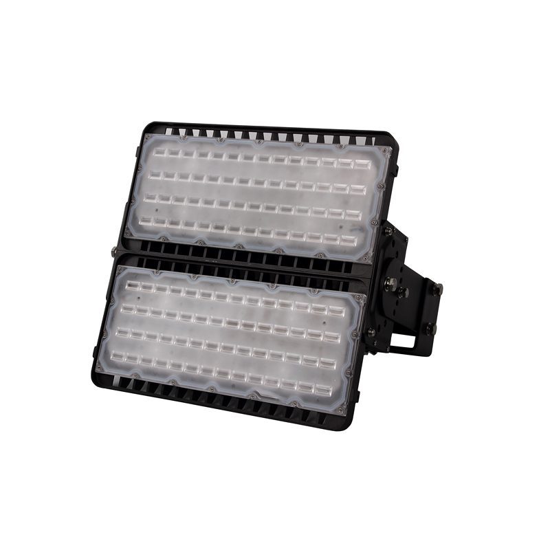 110 265VAC 400W outdoor LED floodlights Ip65 waterproof LED tunnel lights