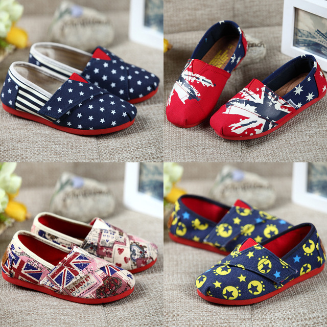 wholesale canvas shoes Children canvas shoes wholesale kids shoes 2015 baby casual sneakers ...