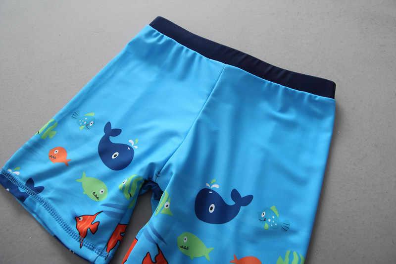 a2c593422c3fa ... Children Swimsuit Boys Swimwear Kids Beach Clothing Uv Protection Suit  Infantil Baby Bathing Suit 12 Months