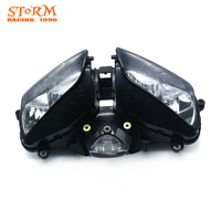 Motorcycle Headlight Head Light Headlamp For Honda CBR600RR CBR 600RR CBR600 RR 2003 2006 2003 2004 2005 2006 Street Bike