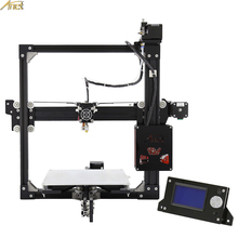 Guangdong 3D Printer Manufacturer High Precision Cost Effective FDM DIY 3D Printer For Toy, Design Cheap Price A2 3D Printer Kit