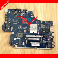 LAPTOP MOTHERBOARD For ACER Aspire 5551 MBPTQ02001 MB PTQ02 001 NEW75 LA 5912P DDR3 AMD Mainboard