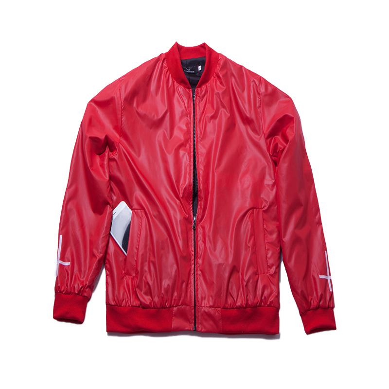 Popular Mens Red Jackets-Buy Cheap Mens Red Jackets lots from ...