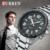 Nova moda curren negócio de design da marca é atualmente o relógio masculino lazer relógio de pulso de luxo presente 8107