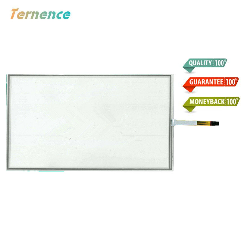 Skylarpu original 19 inch touch panel 426mm*276mm digitizer For Industrial equipment touch screen + USB driver board original 10 4 inch touch screen for ktp1000 6av6647 0ae11 3ax0 industrial equipment touch panel digitizer glass