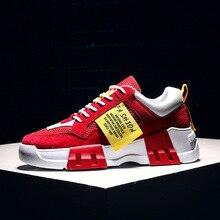 Hot Sale Ins Sneakers Men Shoes 2019 Spr