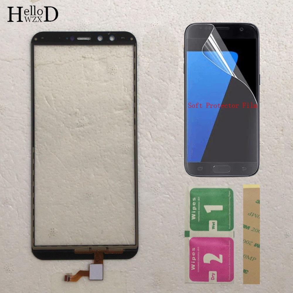 Image 4 - Mobile Touch Screen For Huawei Honor 9 Lite LLD L22A LLD L31 Touch Screen Sensor TouchScreen Front Glass Parts-in Mobile Phone Touch Panel from Cellphones & Telecommunications