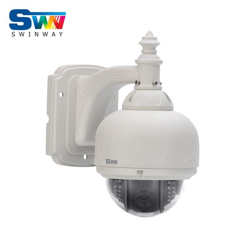Pan Tilt POE System CCTV Camera&1080P 2.0Megapixel HD Onvif H.264 22IR Waterproof Dome Network Security Surveillance IP Camera onvif cctv h 264 1 3 megapixel hd network outdoor waterproof ip camera with poe 4 array ir led 6mm night vision security