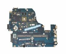 SHELI FOR Acer Aspire E1-572 Laptop Motherboard W/ I5-4210U CPU NBMLC11004 NB.MLC11.004 LA-B162P DDR3 GT84M GPU