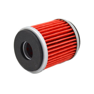Image 5 - 10Pcs Motorcycle Parts Oil Filter for Yamaha YFZ450 YFZ450R YFZ450W YFZ450X YZ250F YZ450F WR250F