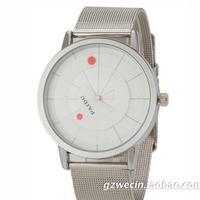 Best продажи, не Механические нейтральной моды Бизнес Повседневное мужские часы