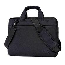 Сумка для ноутбука 17,3 17 15,6 15 14 13 12 дюймов нейлоновая подушка безопасности мужские компьютерные сумки модные сумки женские сумки через плечо сумка для ноутбука