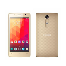 Оригинальный M-HORSE Stylus смартфон 5.5 дюймов SC7731 4 ядра Android 5.1 3 г GPS 512 М Оперативная память 4 г Встроенная память 5.0MP 1280×720 дешевые телефона