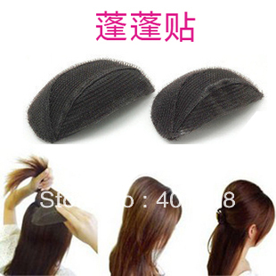 Fashion Hair Puff Paste Heightening Princess Hairstyle Device