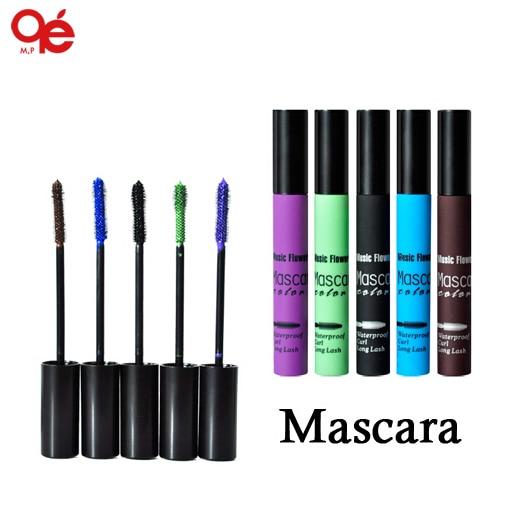 New Smoky Lash Mascara Waterproof for the Eyes Eyelash ...