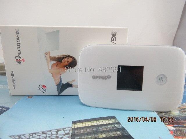 HUAWEI E5786s-63a - 4G/3G Mobils