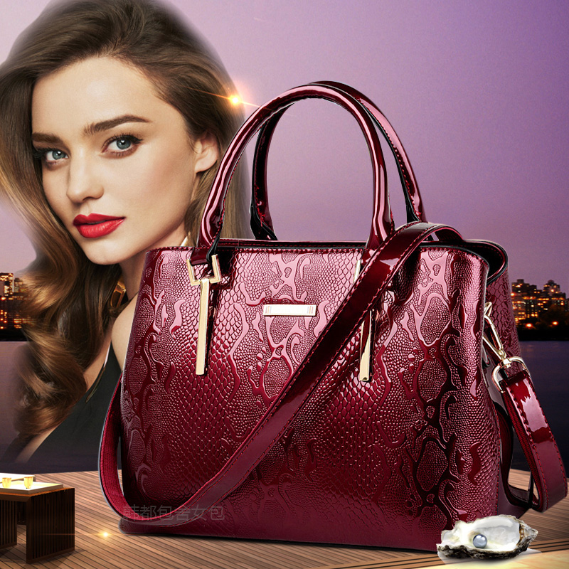 YULYYE Fashion Vintage Brand Genuine leather Women Handbag Europe and America Style Cow Leather Shoulder Bag Casual Women Bag new 2016 fashion brand genuine leather women handbag europe and america shoulder bag casual women bag page 5