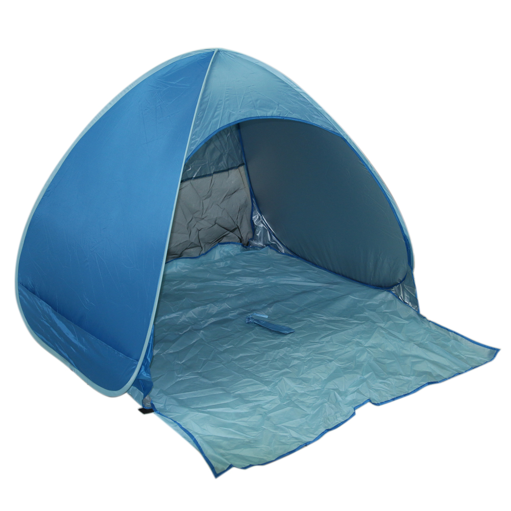 Quick-Automatic Opening Beach Tent Sun Shelter UV-Protective Tent Shade Waterproof Pop Up Open For Outdoor C&ing Fishing  sc 1 st  AliExpress.com & Online Get Cheap Pop Open Sun Tents -Aliexpress.com | Alibaba Group