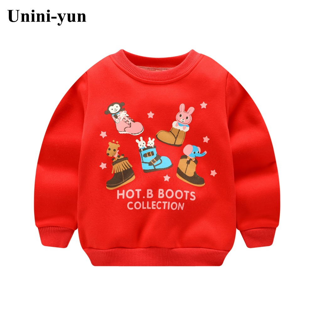 2017 New Boys Hoodies Kids Shoes T Shirt Children Sweatshirt Baby T-shirt Spring Long Sleeve Cotton Tees Toddler Casual Hoody