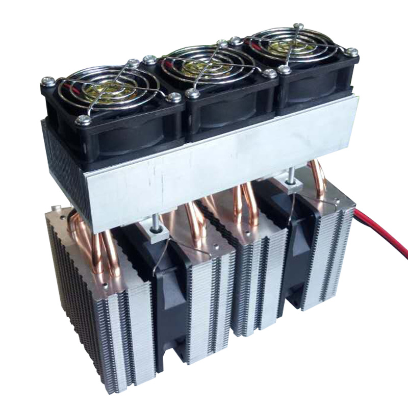 XD-2071 DIY semiconductor cooler, small air conditioning electronic DIY suite small refrigeration system цена