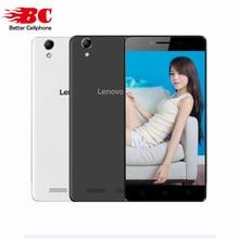 Original LENOVO K10e70 5.0″ HD IPS MSM8909 Quad Core Android 6.0 4G LTE FDD unlocked moblie phone 2gb 16gb 8MP GPS Smart phone