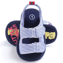 2017 Classic Sneakers Newborn Baby First Walkers Shoes Infant Toddler Soft Bottom Anti-slip Prewalker Shoes