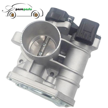28124938 LETSBUY New Throttle Body High Quality Assembly For EADO Geely Emgerand EC7 SC7 Linfan X60 2014-2015 Number 28285935