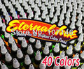 Latest 40 Colors Tattoo Inks 1OZ 30ML Pigment Art Supply Ink For Artists Hot
