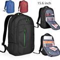 New Nylon Man School Bag 15 15.4 15.6 inch High Quality laptop Backpack Protective Case Pouch Cover For Macbook Pro Air