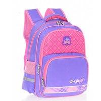 Children Backpack Orthopedic Backpack Satchel Elementary School Backpack For Boys Grade 3 6 Backpack Kids Bookbag