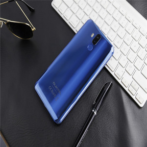 "Image 5 - Oukitel K9 7.12 ""אנדרואיד 9.0 MTK6757 אוקטה Core 2.3GHz Smartphone טביעות אצבע 6000mAh 1080*2244 16MP + 2MP/8MP הסלולר"