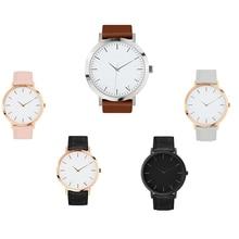 Simple Stylish Slim Ladies Watch Polygonal Dial Design Women Watches Fashion Dress Quartz Brand White Leather Wristwatch