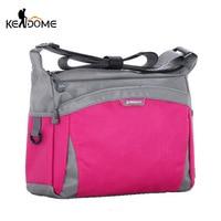 Nylon Outdoor Sports Handbag Ultralight Women Men Travel Shoulder Bags Messager S Bag High Quality Hiking