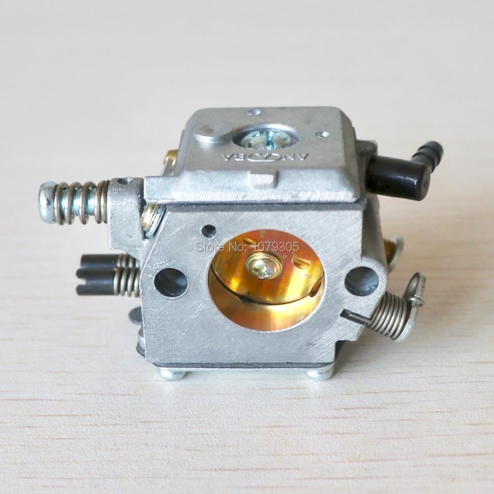 6200 62cc бензопила карбюратор