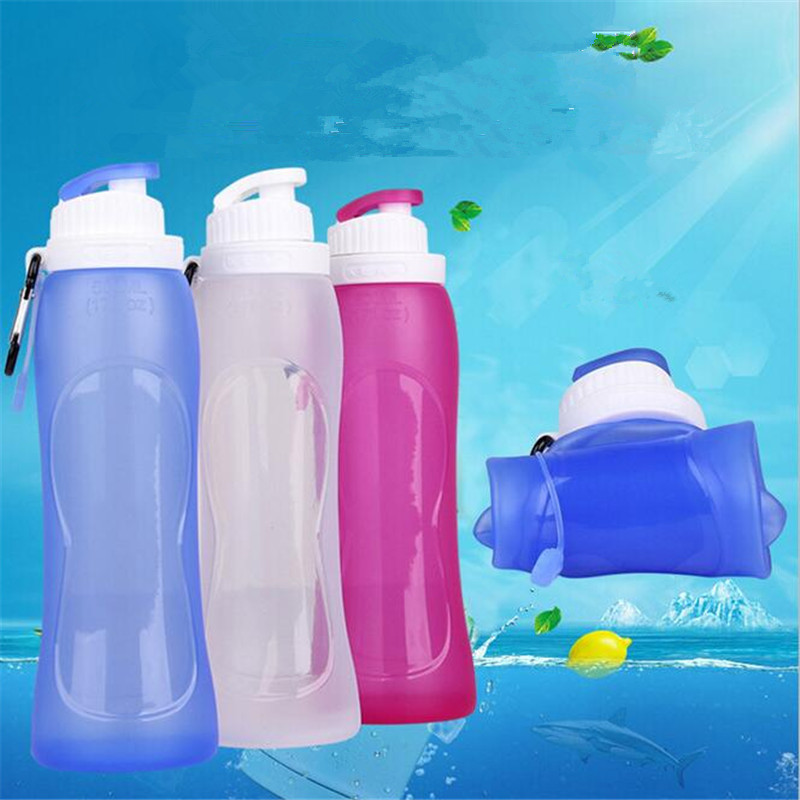 My Bottle 500 ml Cold Hot Sport Drinking Water Bottle Sporting Camping Silicone Bike Safe Bottle For Yogurt. ...