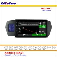 Car Android Media Navigation System For Honda Odyssey 2004 2008 Radio Stereo Audio Video Multimedia No