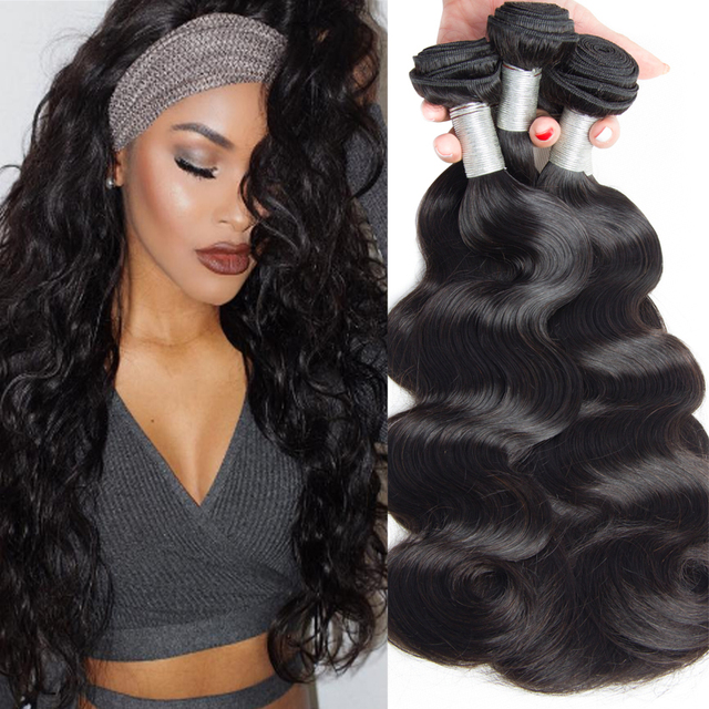 Aliexpress buy best brazilian virgin hair body wave 4 best brazilian virgin hair body wave 4 bundles brazilian body wave unprocessed brazilian human hair weave pmusecretfo Image collections