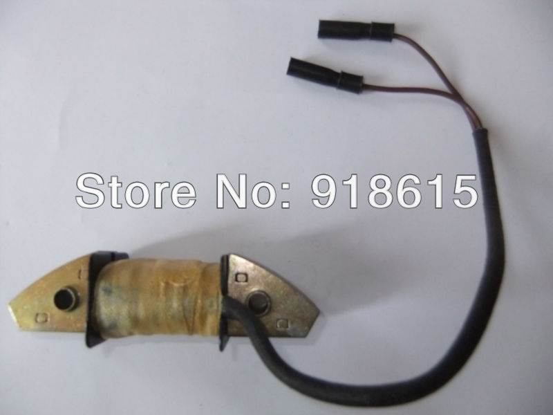 GX620 GX670 GX690 charging coil for honda 24HP V-TWIN 20HP 8.5KW 10KW GENERATOR SHT11500 ET12000 REPLACE PARTS gx620 gx670 gx690 ignition coil high pressure pack gasoline engine parts honda sht11500 sh11000 2v77 2v78 generator parts black