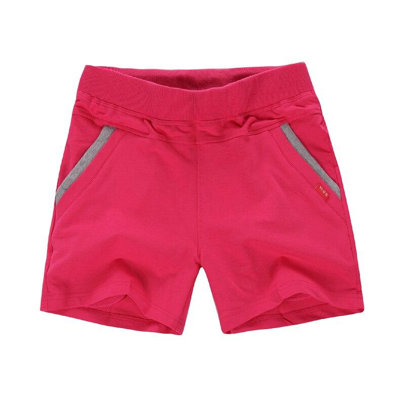 New 2018 Summer Women Sport Running Shorts Jogger Athletic Elastic Female Breathable Quick-Drying Fitness Short Trouser