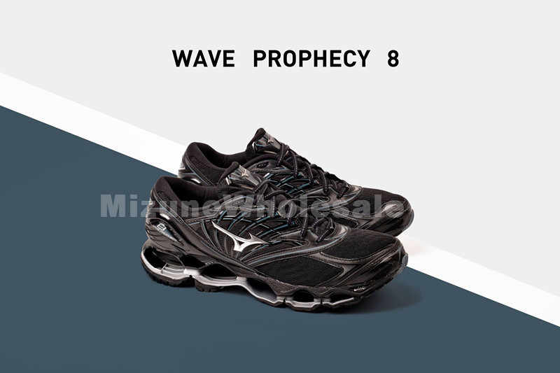tenis mizuno masculino original prophecy 8