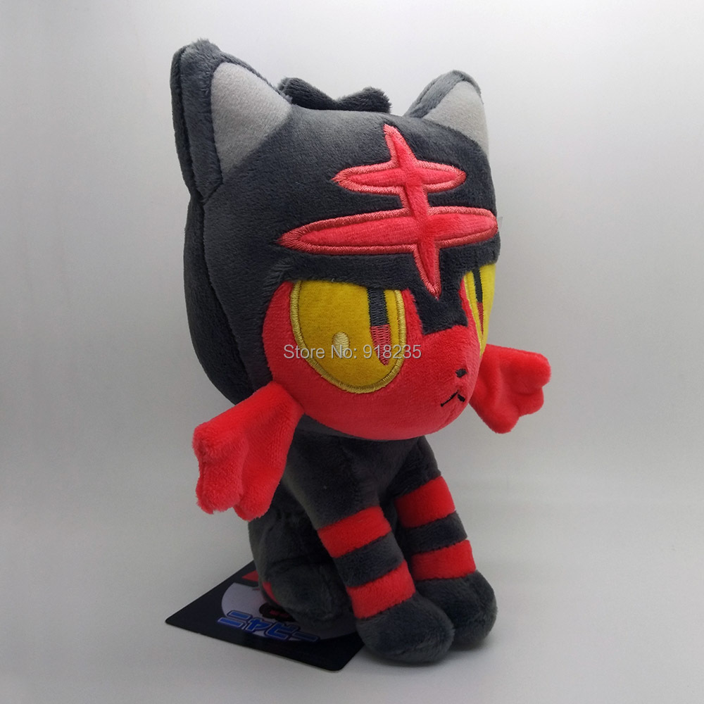 """10/Lot Cute Litten 8"""" Plush Doll Stuffed Toy New-in Movies & TV from Toys & Hobbies    1"""