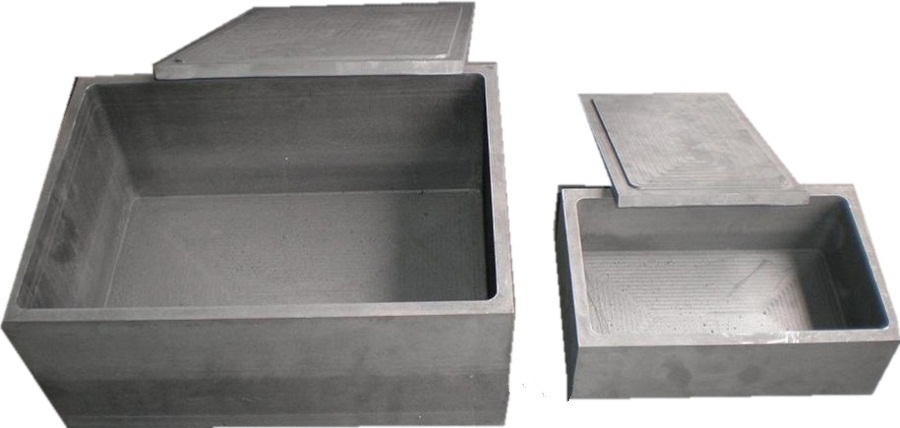 Graphite tray Box35031080  for Magnetics material sintering     /graphite mold  block 500x600x3mm flexible graphite paper flexible graphite coil ultra thin graphite paper