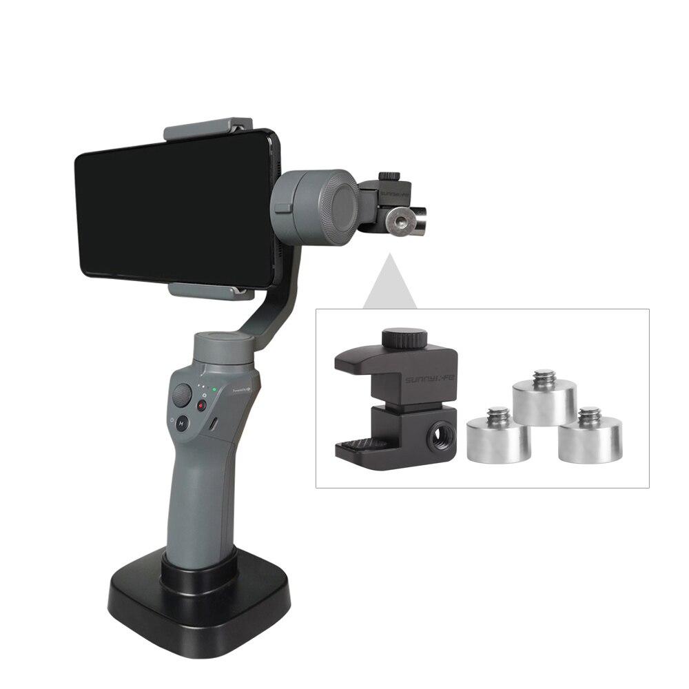 Accesorio De Cardán De mano contrapeso Equilibrio Gadget