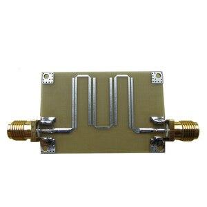 Image 1 - 2.4GHZ microstrip bandpass filter