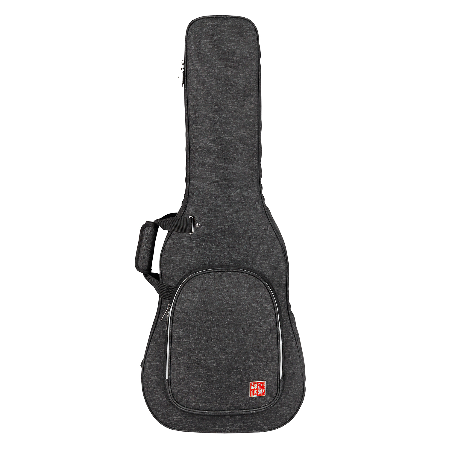 Music Area RB20 Electric Guitar Gig Bag Waterproof with 20mm cushion protection - Black 12mm waterproof soprano concert ukulele bag case backpack 23 24 26 inch ukelele beige mini guitar accessories gig pu leather