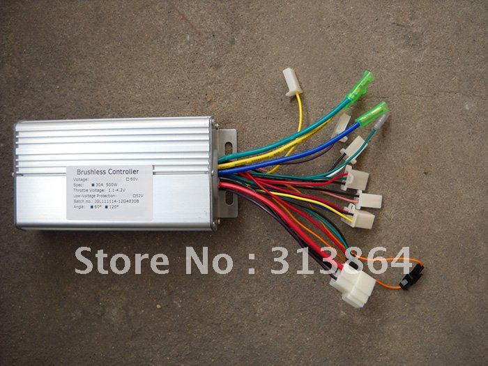 Online Buy Wholesale Electric Bike Controller From China