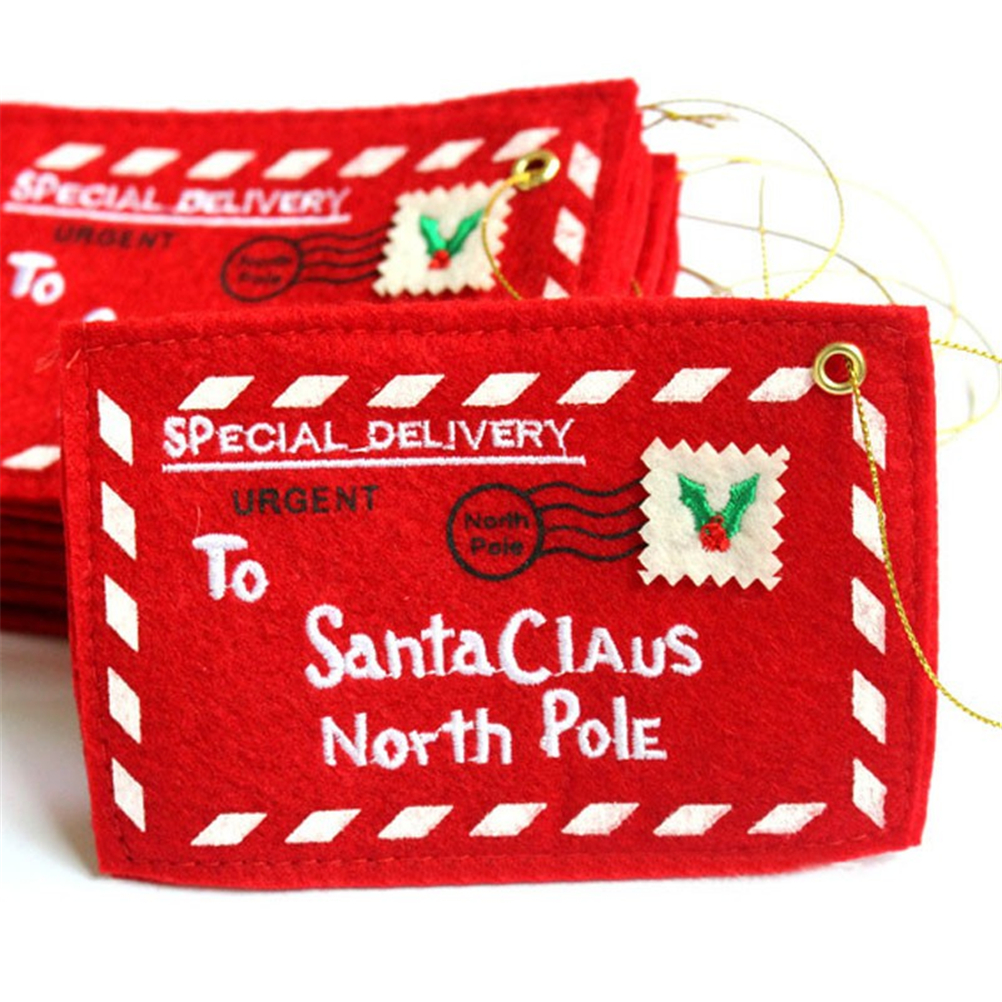 Popular santa mail buy cheap santa mail lots from china for Cheap letters from santa claus