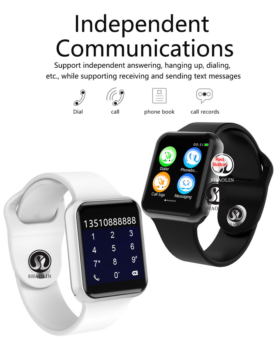 Apple Smart Watch -33