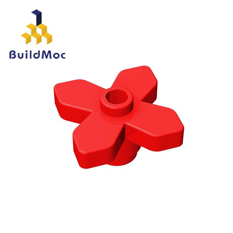 BuildMOC Compatible Assembles Particles 4727For Building Blocks Parts DIY Enlighten Block Bricks Educational Gift Toys