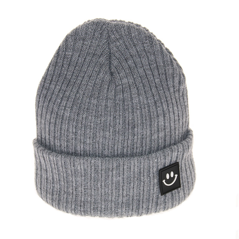 2019 Wholesale Boys Girls Baby Beanies Hats Children Winter Hat Knitted Beanies Warm Hat Hot Sale gorras(China)